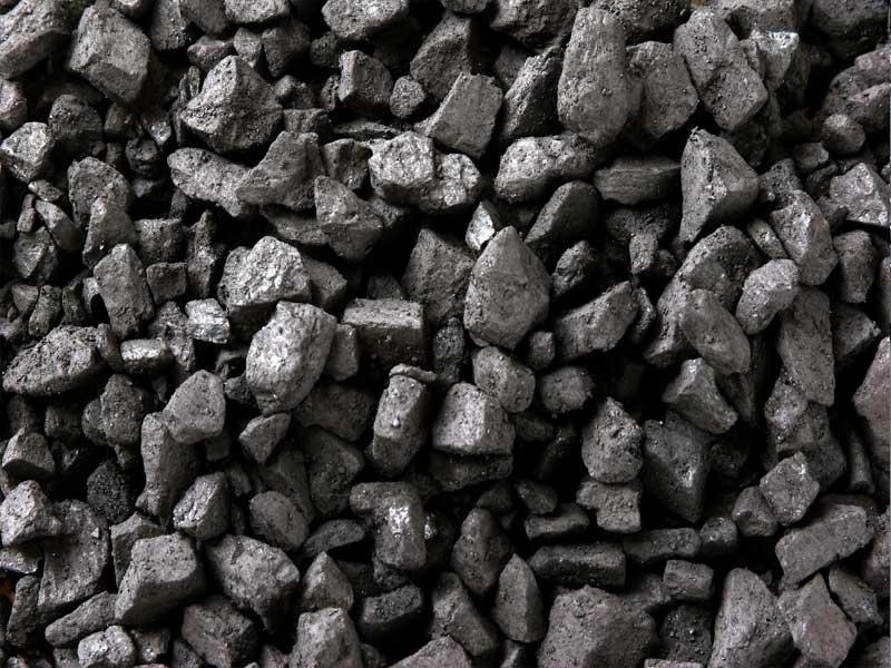 کک زغال سنگ